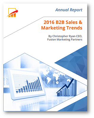 2016-B2B-Sales-&-Marketing-Trends