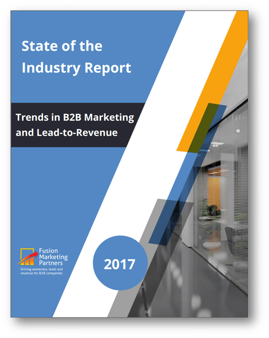 b2b marketing trends