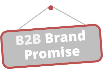 b2b brand promise