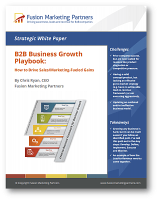 B2B Business Growth Strategy