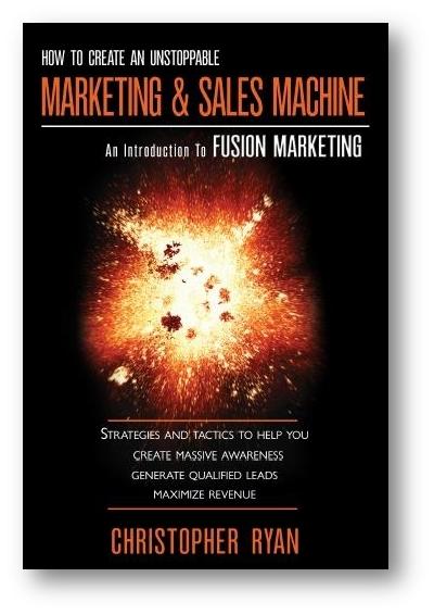 B2B Marketing & Sales Machine