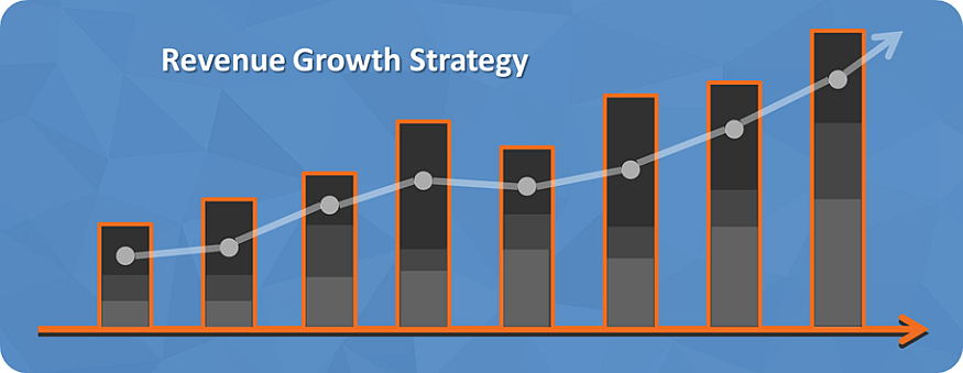 revenue growth strategy